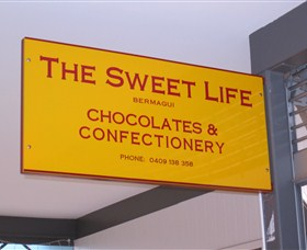 The Sweet Life Bermagui - Newcastle Accommodation