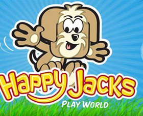 Happy Jacks Play World - Newcastle Accommodation