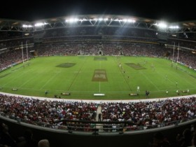 Suncorp Stadium - Newcastle Accommodation