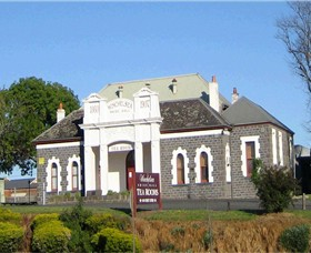 Winchelsea Shire Hall Tearooms - Newcastle Accommodation