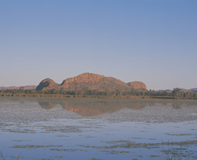 Lake Kununurra - Newcastle Accommodation