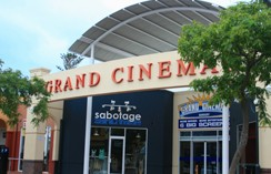 Grand Cinemas - Bunbury - Newcastle Accommodation