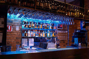 Red Rock Pizza Bar  Restaurant - Newcastle Accommodation
