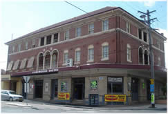 Earlwood Hotel - Newcastle Accommodation