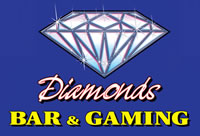 Diamonds Bar and Gaming - Newcastle Accommodation