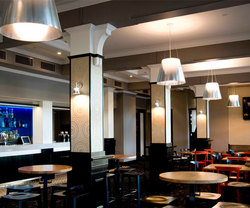 The Sussex Hotel - Newcastle Accommodation