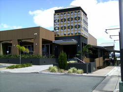 Hinterland Hotel - Newcastle Accommodation