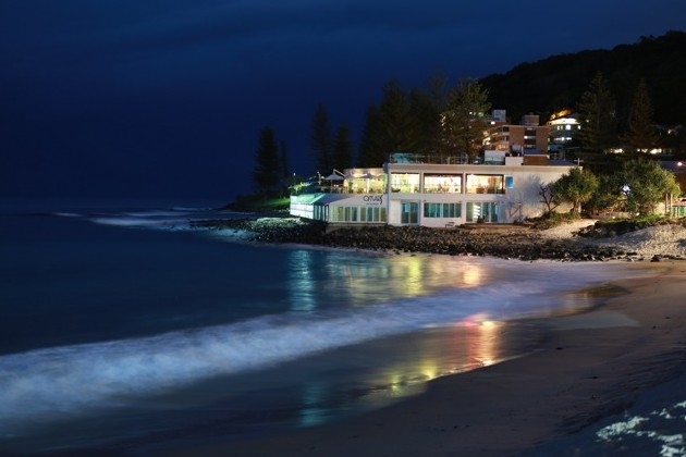 Oskars On Burleigh - Newcastle Accommodation
