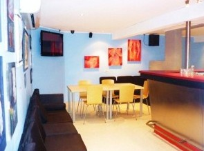 The Alibi Room - Newcastle Accommodation