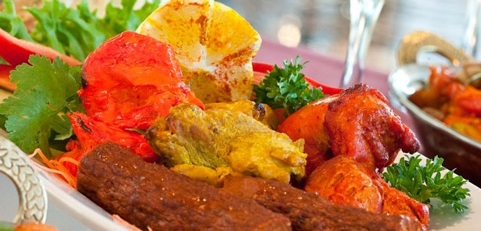 Randhawa Indian Cuisine - Newcastle Accommodation