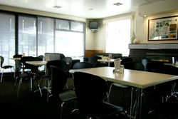 Kains Bar  Riverview Hotel - Newcastle Accommodation
