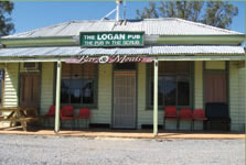 The Logan Pub - Newcastle Accommodation