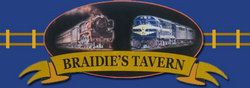 Braidie's Tavern - Newcastle Accommodation