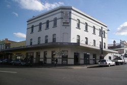 Royal Hotel - Newcastle Accommodation