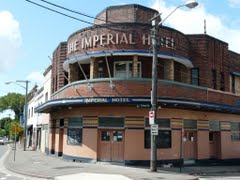 Imperial Hotel Erskineville - Newcastle Accommodation