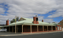 Huntington Tavern - Newcastle Accommodation