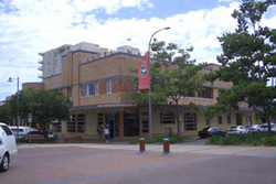 Port Macquarie Hotel - Newcastle Accommodation