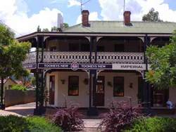 Imperial Hotel Bingara - Newcastle Accommodation