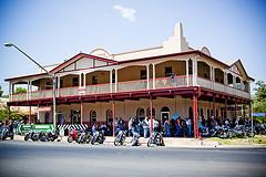 Royal Hotel Adelong - Newcastle Accommodation