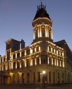 Craigs Royal Hotel - Newcastle Accommodation