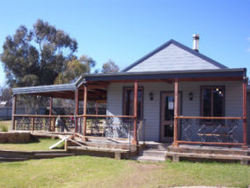 The Globe Hotel. Rylstone - Newcastle Accommodation