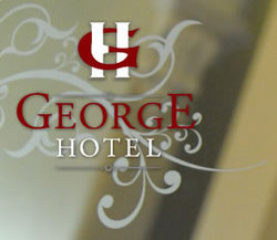 George Hotel Ballarat - Newcastle Accommodation