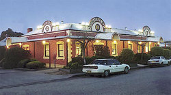 Newmarket Hotel Albury - Newcastle Accommodation