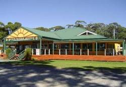 Bemm River Hotel - Newcastle Accommodation