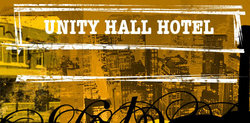 Unity Hall Hotel - Newcastle Accommodation