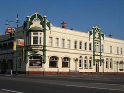 Leura Hotel - Newcastle Accommodation