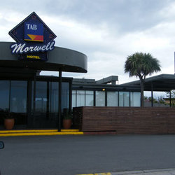Morwell Hotel - Newcastle Accommodation