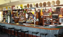 American Hotel Creswick - Newcastle Accommodation
