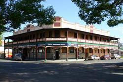 The Great Northern Hotel - Grafton - Newcastle Accommodation