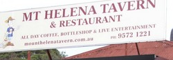 Mount Helena Tavern - Newcastle Accommodation