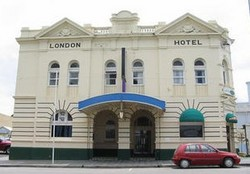 The London Hotel - Newcastle Accommodation