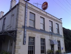 Fyansford Hotel - Newcastle Accommodation