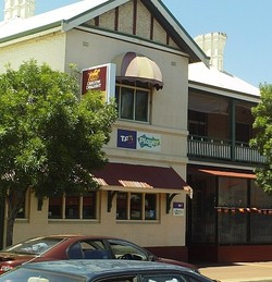 Northam Tavern - Newcastle Accommodation