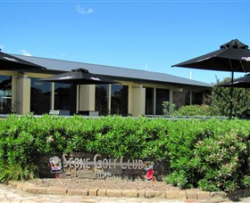 Scone Golf Club - Newcastle Accommodation