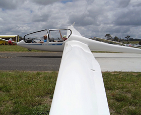 Bathurst Soaring Club