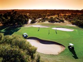 Renmark Golf Club - Newcastle Accommodation
