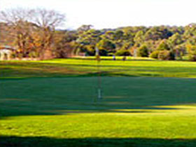 Oakbank Golf Club - Newcastle Accommodation