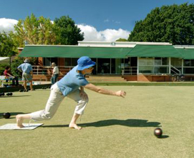 Canberra City Bowling Club - Newcastle Accommodation