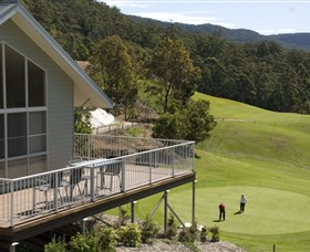 Kangaroo Valley Golf Club - Newcastle Accommodation