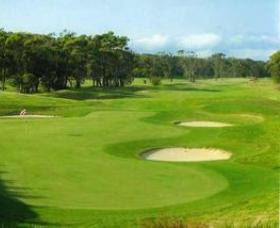 Shoalhaven Heads Golf Club Bistro - Newcastle Accommodation