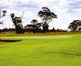 Mt Broughton Golf and Country Club - Newcastle Accommodation