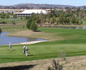 Gungahlin Lakes Golf and Community Club - Newcastle Accommodation