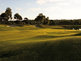 McCracken Country Club Golf Course - Newcastle Accommodation