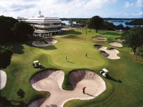 Coolangatta and Tweed Heads Golf Club - Newcastle Accommodation