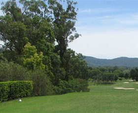 Murwillumbah Golf Club - Newcastle Accommodation