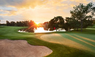 Kingston South East Golf Club - Newcastle Accommodation